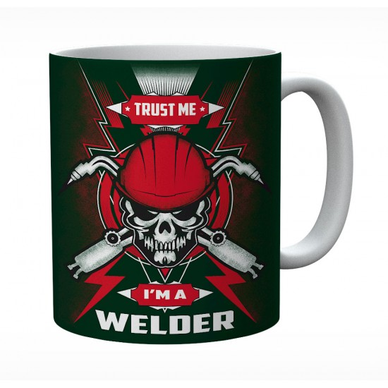 Trust Me I'm A Welder