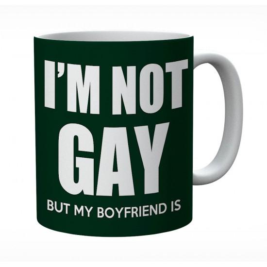 I'm Not Gay But My Boyfriend Is Mug