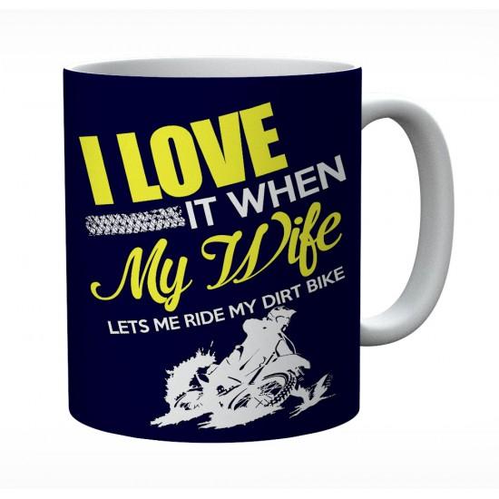 Cosmic Space Zebra - Personalised Ceramic Mug