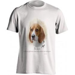 Beagle Dog T Shirt