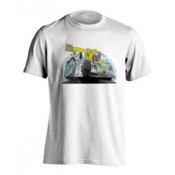 Koolart Audi GT Le Mans 1011 Child's T Shirt