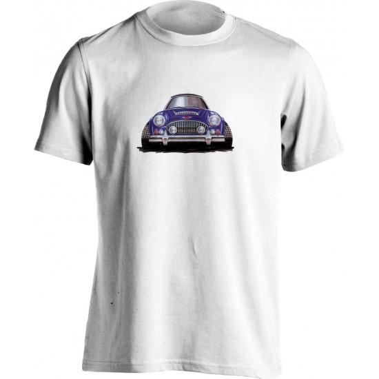 Koolart Austin Healey 3000 Blue0639 Child's T Shirt