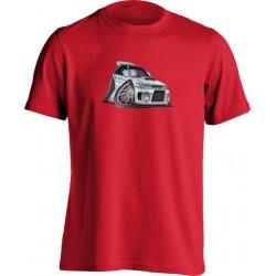 Koolart Austin Rover MG MAESTRO White 0107-Child's T Shirt