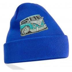 Embroidered Koolart 1526 Camper Adults Unisex Beanie/Hat
