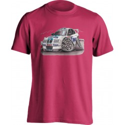 Koolart BMW 320I E36 Touring Car-0574 Child's T Shirt