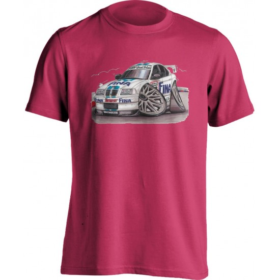 Koolart BMW 320I E36 Touring Car-0574 Child's T Shirt