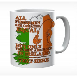 All Fishermen Are Created Equal But The Best Are Bred in Ireland