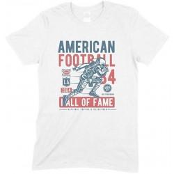 American Football, Hall of Fame T Shirt - Child's Boy-Girl