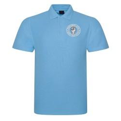 Northern Soul Embroidered Polo Shirt