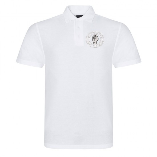 Northern Soul Embroidered Polo Shirt