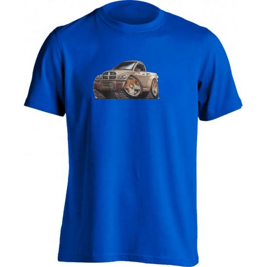 Koolart 0521 Silver/Bronze T Shirt