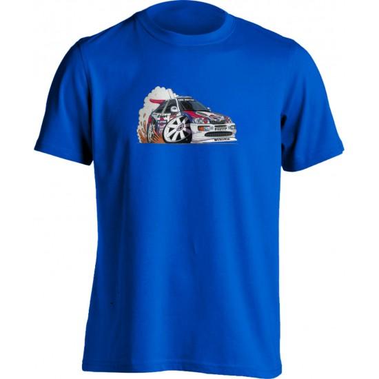 Koolart 0846 Rally T Shirt