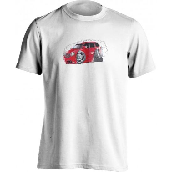 Koolart 1902 Printed T Shirt