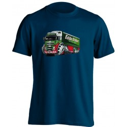 Koolart 3045 Eddie Stobart Printed Adults T Shirt