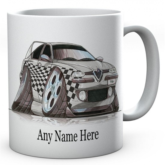 Customised 156 Tuning (2785)Ceramic Mug