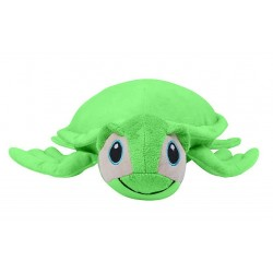 Mumbles TURTLE Soft Toy-Embroidered With Personalised Name