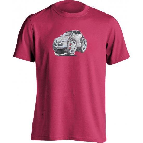 Koolart 147-1425 Silver Romeo Child's T Shirt