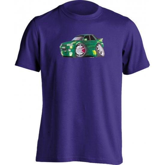 Koolart Austin Rover Montego Green - 1345 Child's Unisex T Shirt