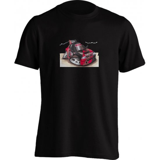 Koolart Austin Rover MG Metro 6R4 Silkolene Livery-0505-Child's T Shirt