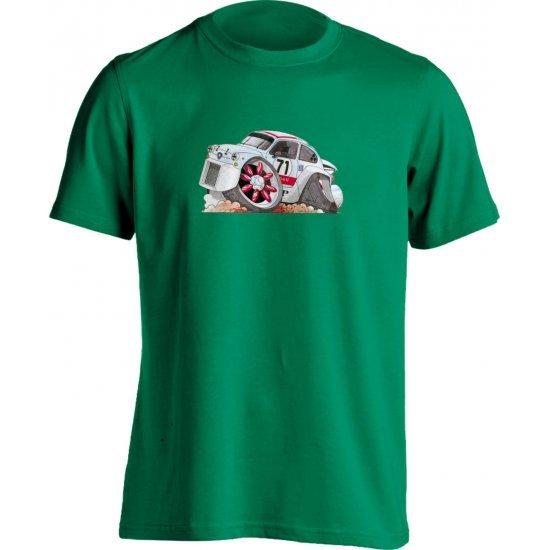 Koolart Abarth 1000 Ctr White–1442 Child's T Shirt