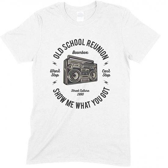 Boombox Old School Reunion Show Me What You Got Children's T-Shirt
