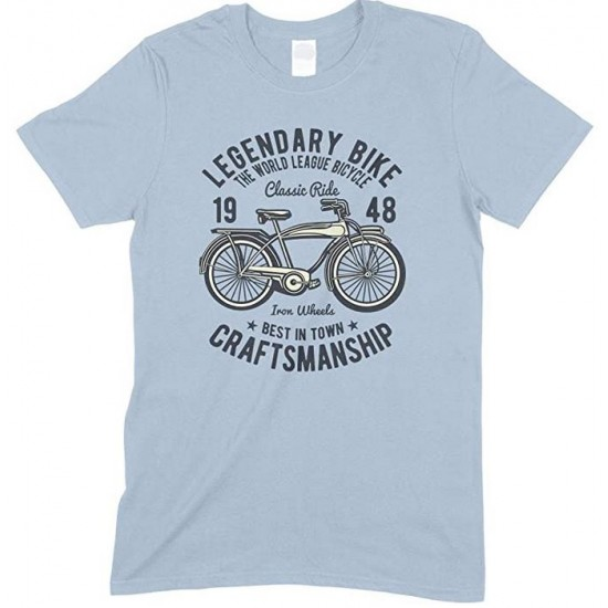 Legendary Bike The World League Bicycle Classic Ride Child's T -Shirt