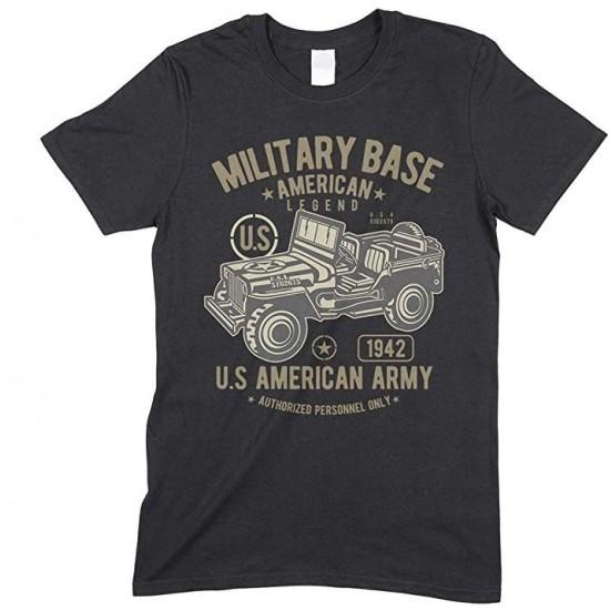 Koolart Audi A1 Blue 3148 Child's T Shirt