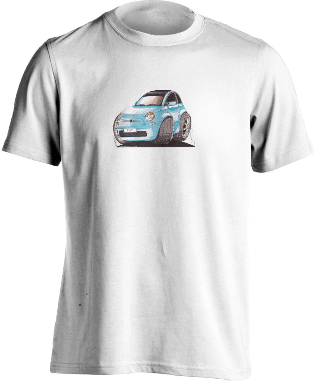 T Shirt 500 Koolart 2358