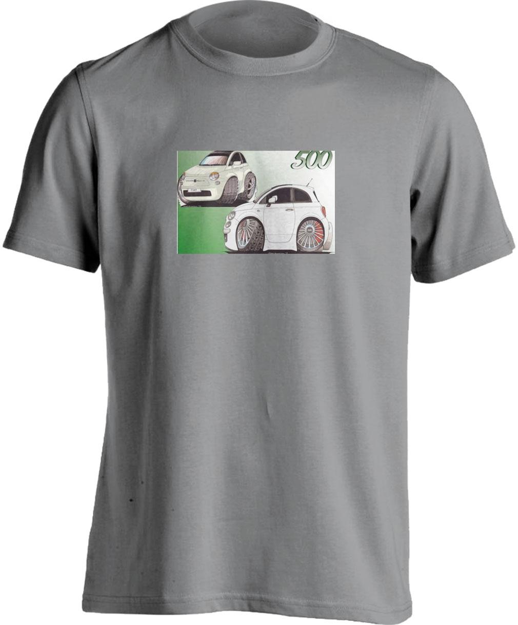 T Shirt 500 Koolart 2581