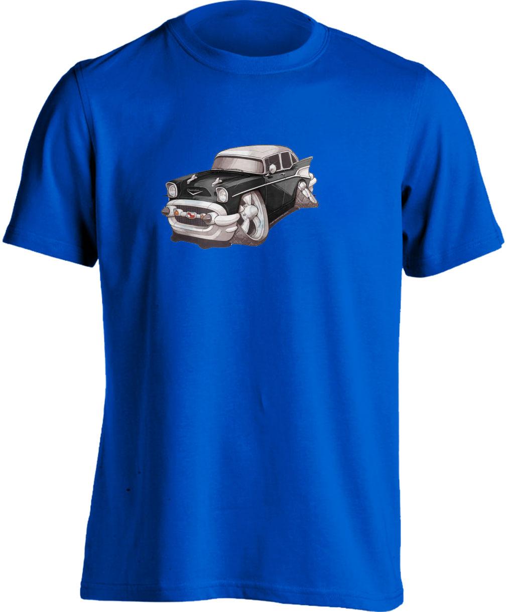 T Shirt 57 Bel-Air Koolart 3250