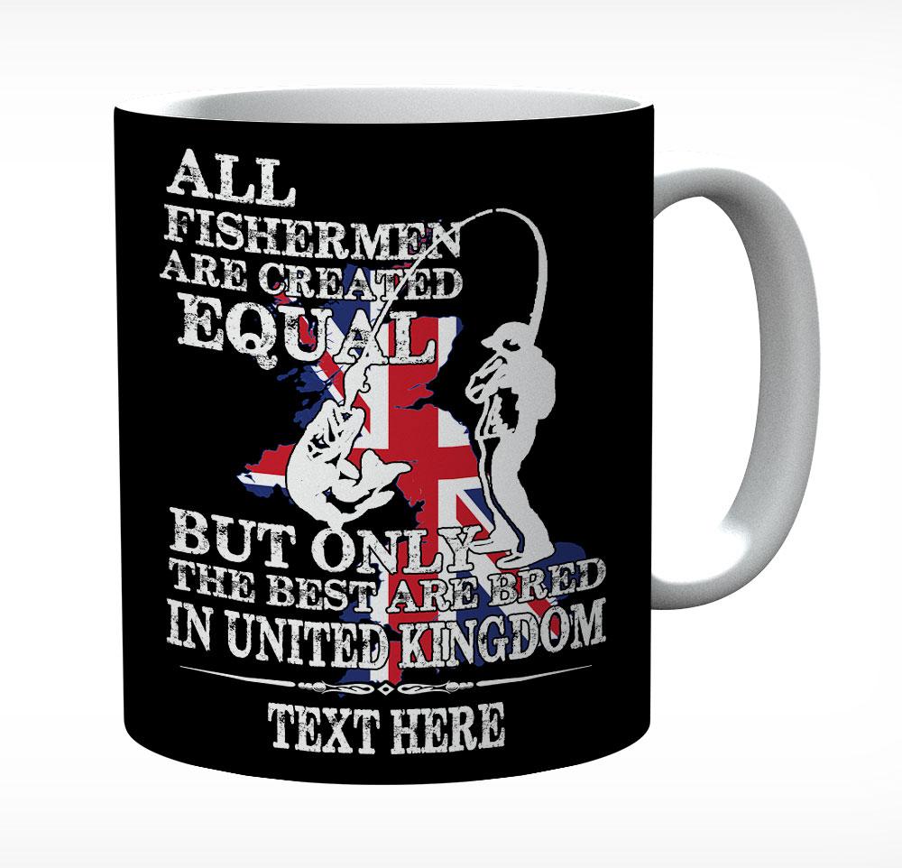 Witch Riding Broom Personalised Mug