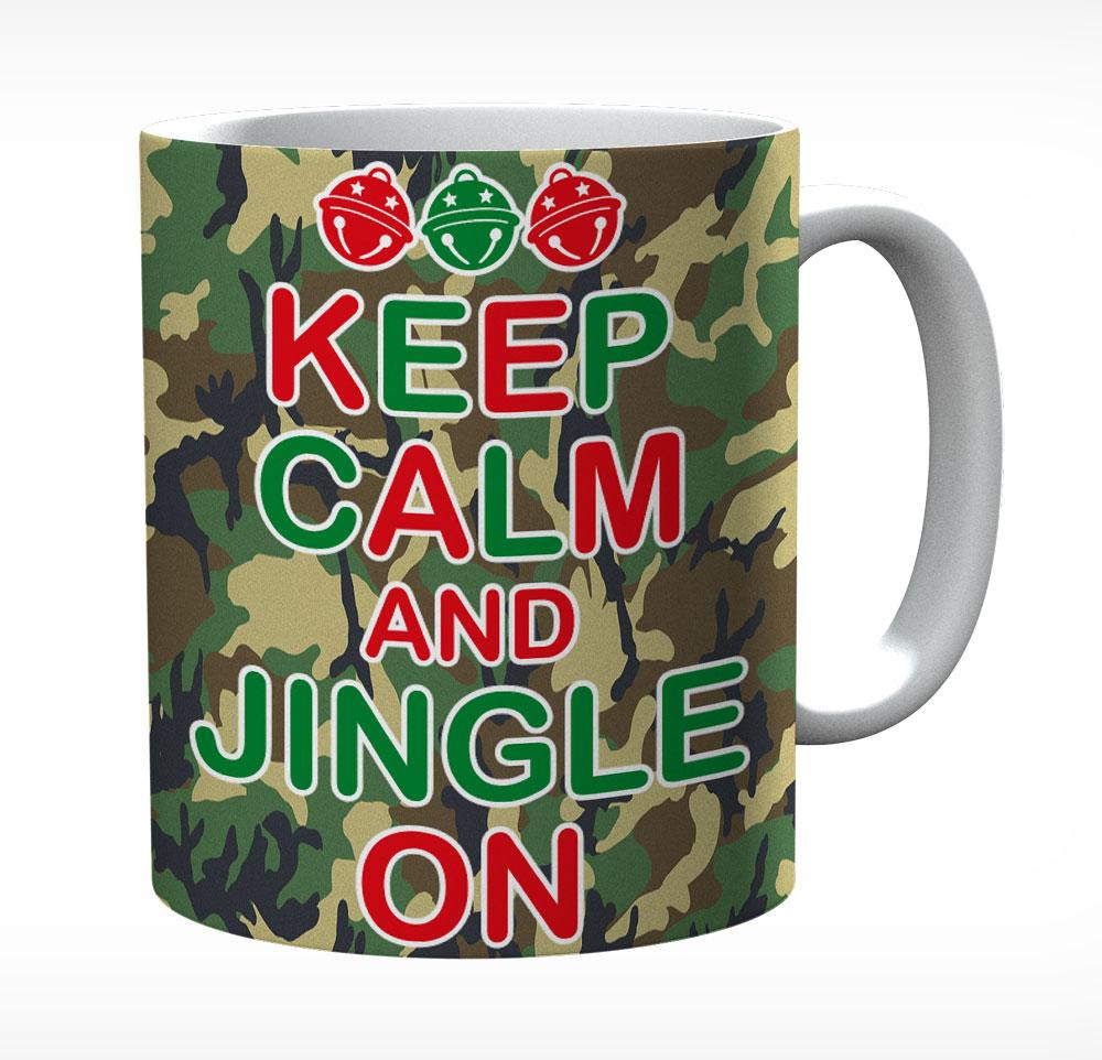 Love Myself Personalised  Fishing Mug