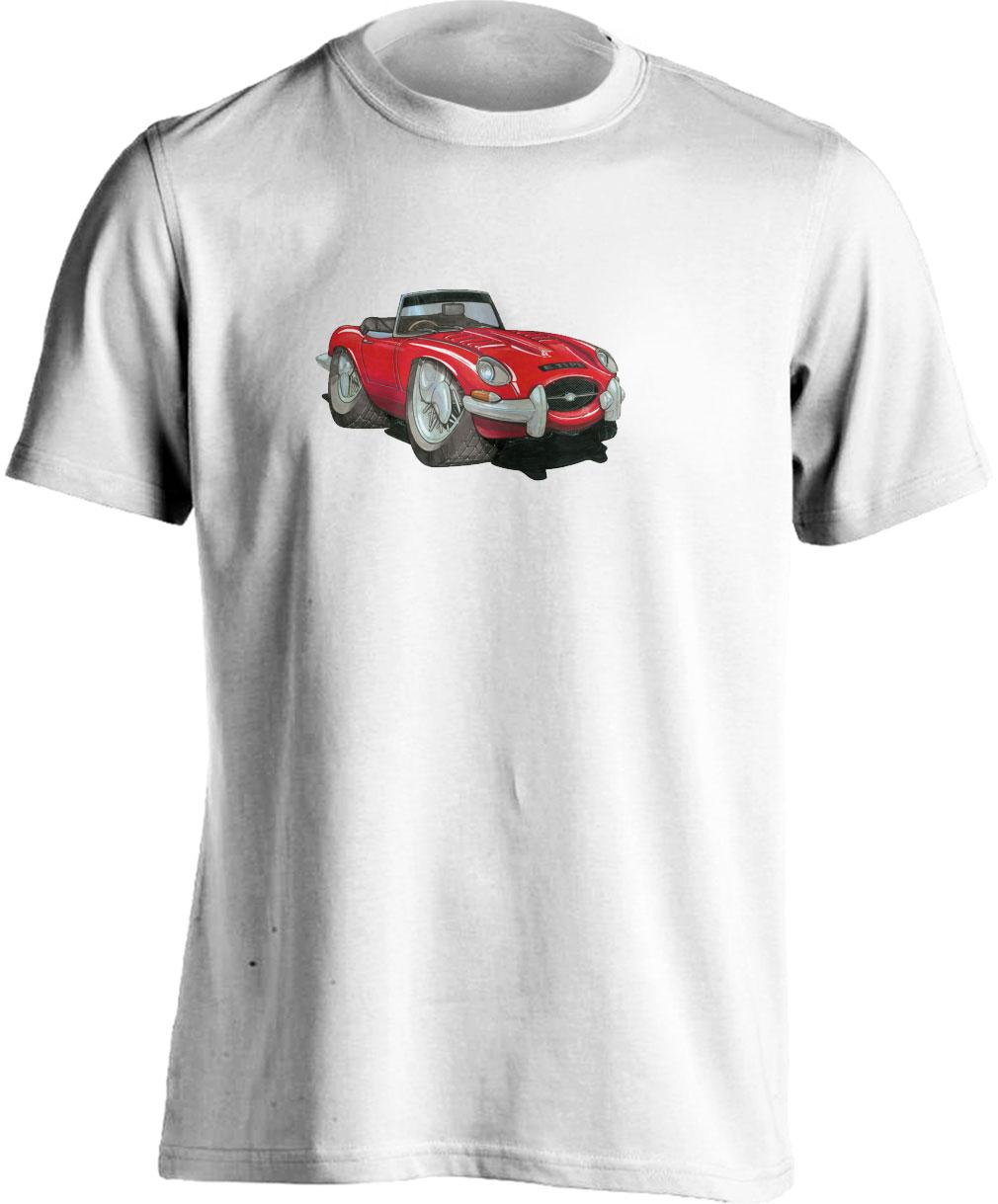 Koolart E-Type 0723 T Shirt
