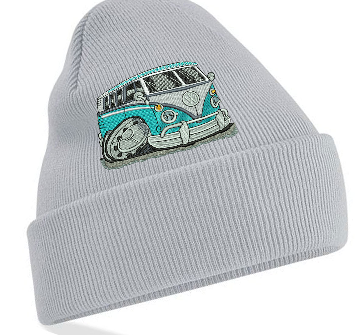 Embroidered Koolart 1526 Camper Adults Unisex Beanie/Hat