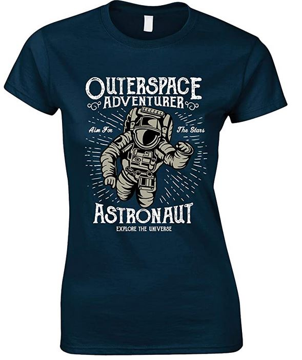 FunnyLadiesT Shirt-I Haven't Failed I've Just Found 10.000 Ways That Won't Work