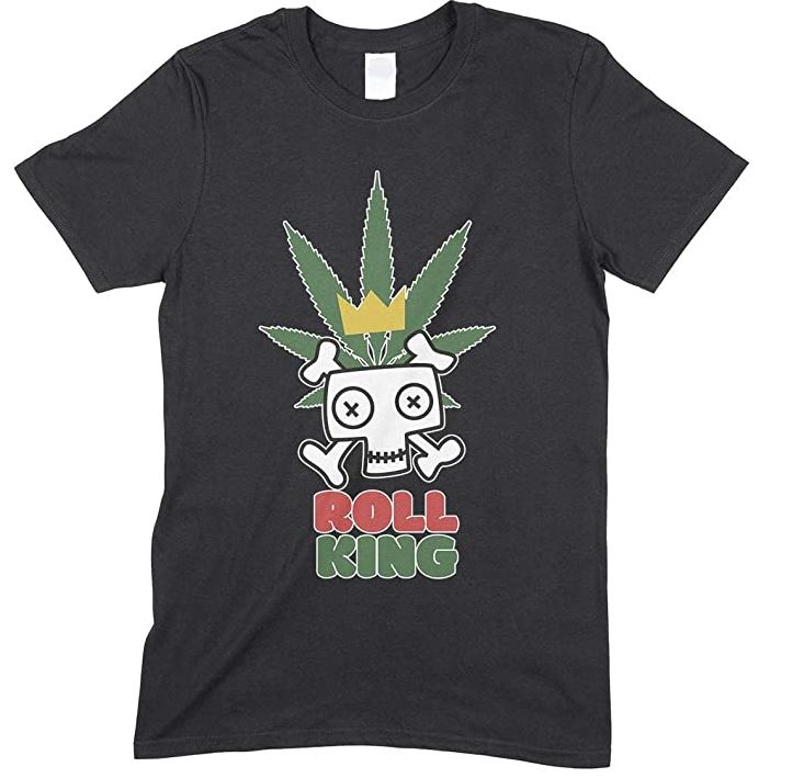 Roll King- Men's Unisex T Shirt
