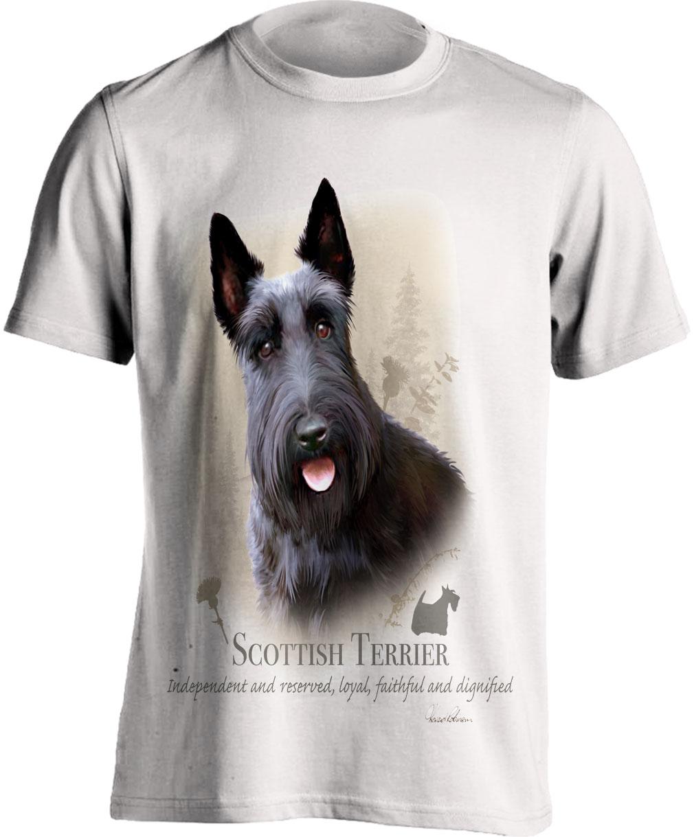 Scottie T Shirt