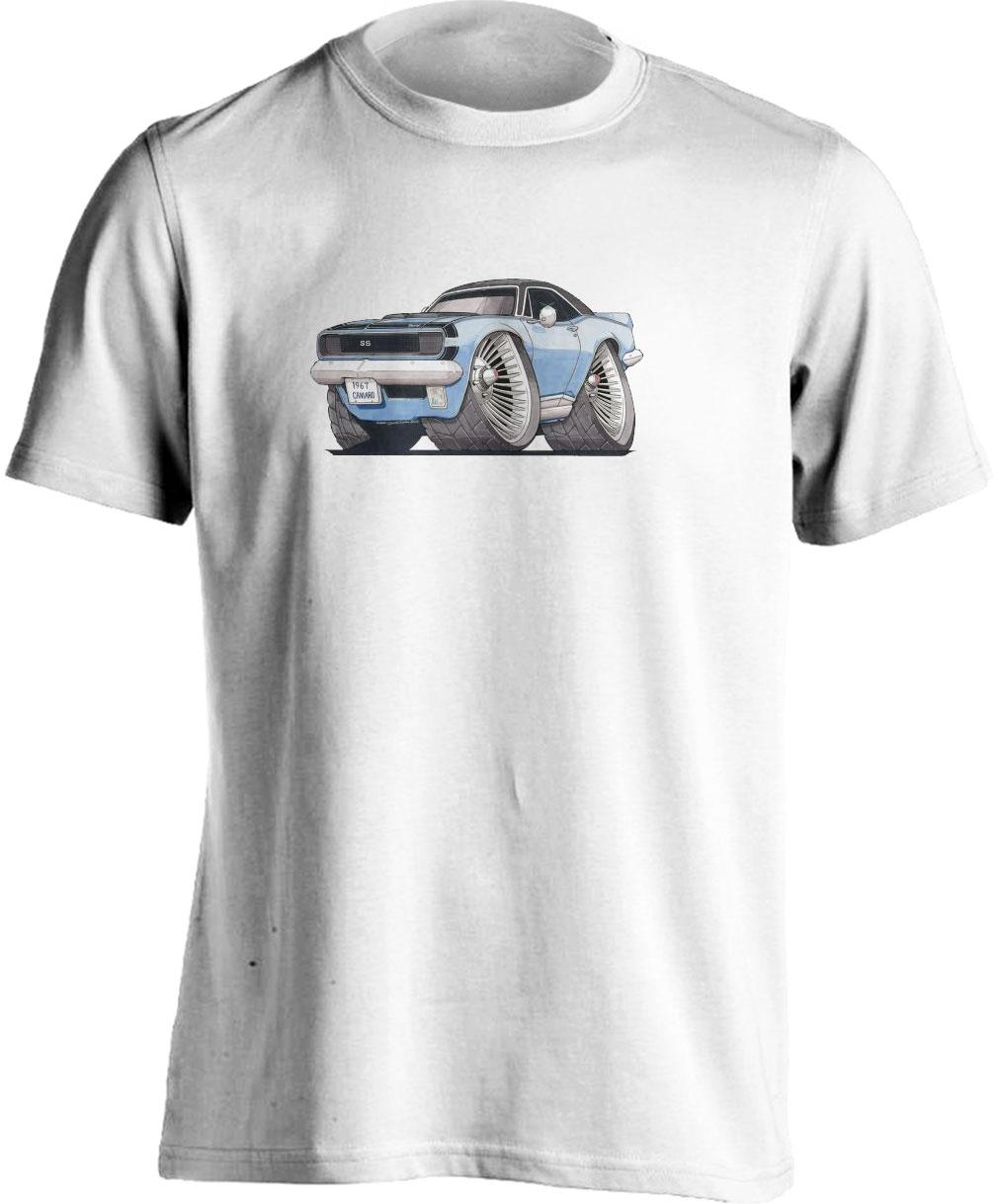 T Shirt 67 Koolart SS Blue 3237